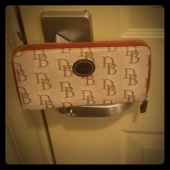 Dooney & Bourke Handbags - Wallet